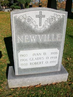 Gladys O. Newville