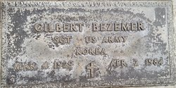 Gilbert Bezemer