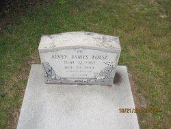 """Alvey James """"Jay"""" Folse"""