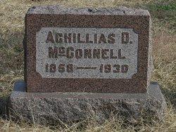 Achilles Davis McConnell