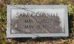 Sara E Connell