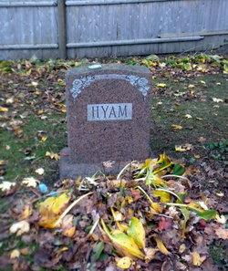 Ruth <I>MacFarlane</I> Hyam