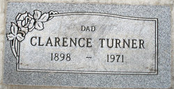 Clarence W. Turner