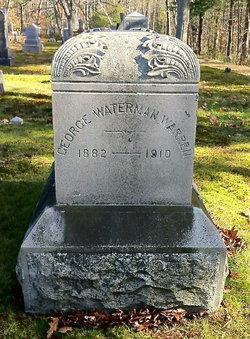 George Waterman Warren