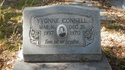 Yvonne Connell