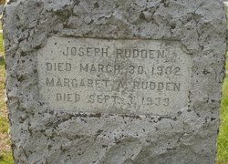Joseph Rudden