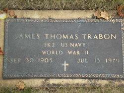 James Thomas Trabon