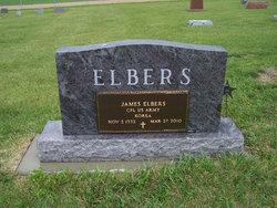 James Elbers