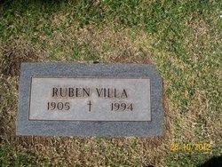 Ruben Villa
