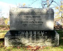 Marion Lakin Warren