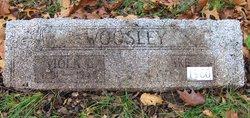 Ike Woosley