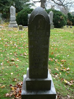 William O. Snyder, Sr