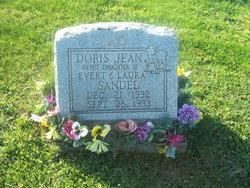 Doris Jean Sandel