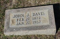 John J. Davis