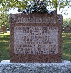 Eileen G. Johnston