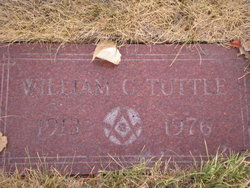 William Charles Tuttle