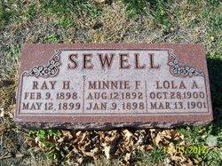 Lola Ada Sewell