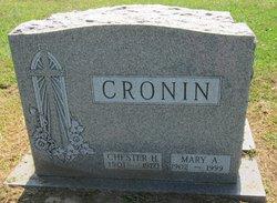 Chester H. Cronin