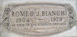 Romeo John Bianchi