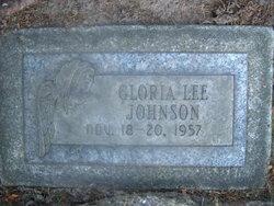 Gloria Lee Johnson