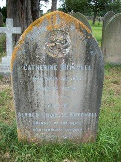 Catherine Mitchell