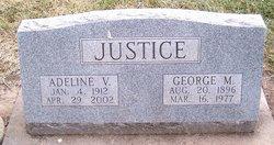 Adeline Justice