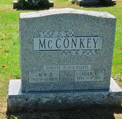Joan L. <I>Ciuccoli</I> McConkey