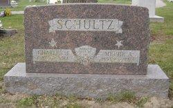 Mettie A <I>Zimmerman</I> Schultz
