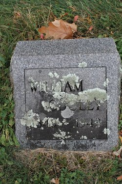 William Cooley