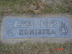 Joyce Marie Konieska