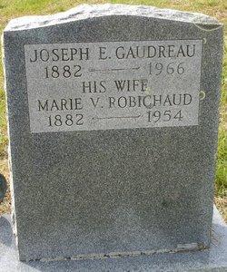 Joseph E Gaudreau