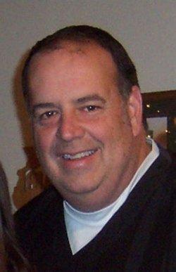 Anthony Tony Robison