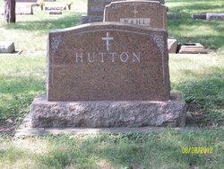 William J Hutton