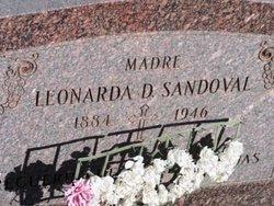 Leonarda Sandoval