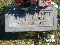 Orvel U. Brumett