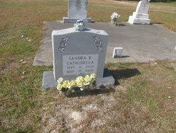 Sandra K Cataudella