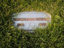 James E. Henry