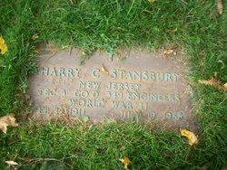 Harry C. Stansbury