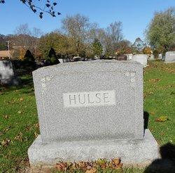 Ada M <I>Henderson</I> Hulse