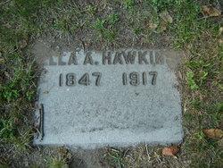 Ella A. Hawkins