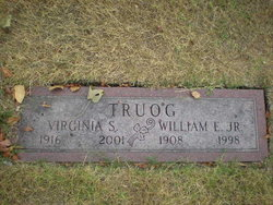 William E. Truog, Jr