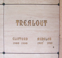 Clifford Trealout