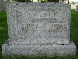 Nelson Silver