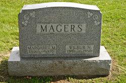 Margaret <I>Eichler</I> Magers