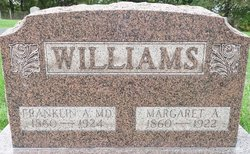 Margaret A. Williams
