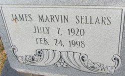 James Marvin Sellars