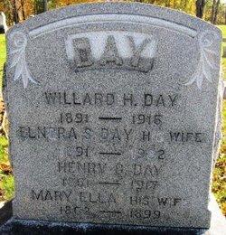 Willard H Day