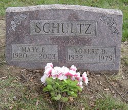 Robert Dale Schultz