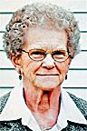 Marie Mariland <I>Doak</I> Lamb