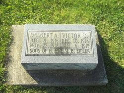 Victor D Emler